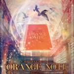 LIVEDOGプロデュース公演「オレンジノート」